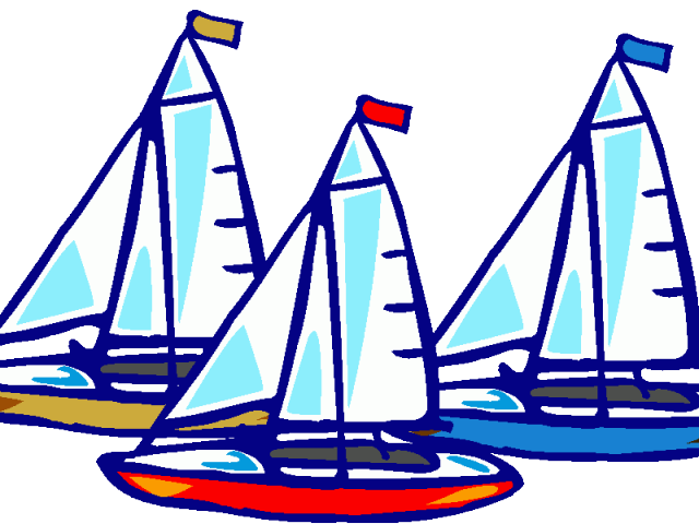 image royalty free download Yacht clipart toy sailboat. Sailing boat sea free