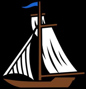 clip royalty free download Boat clip art at. Sail clipart.