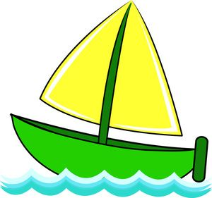 jpg download Cartoon boats images free. Yacht clipart cute