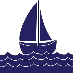 graphic library download Clip art free sailboat. Yacht clipart colorful boat