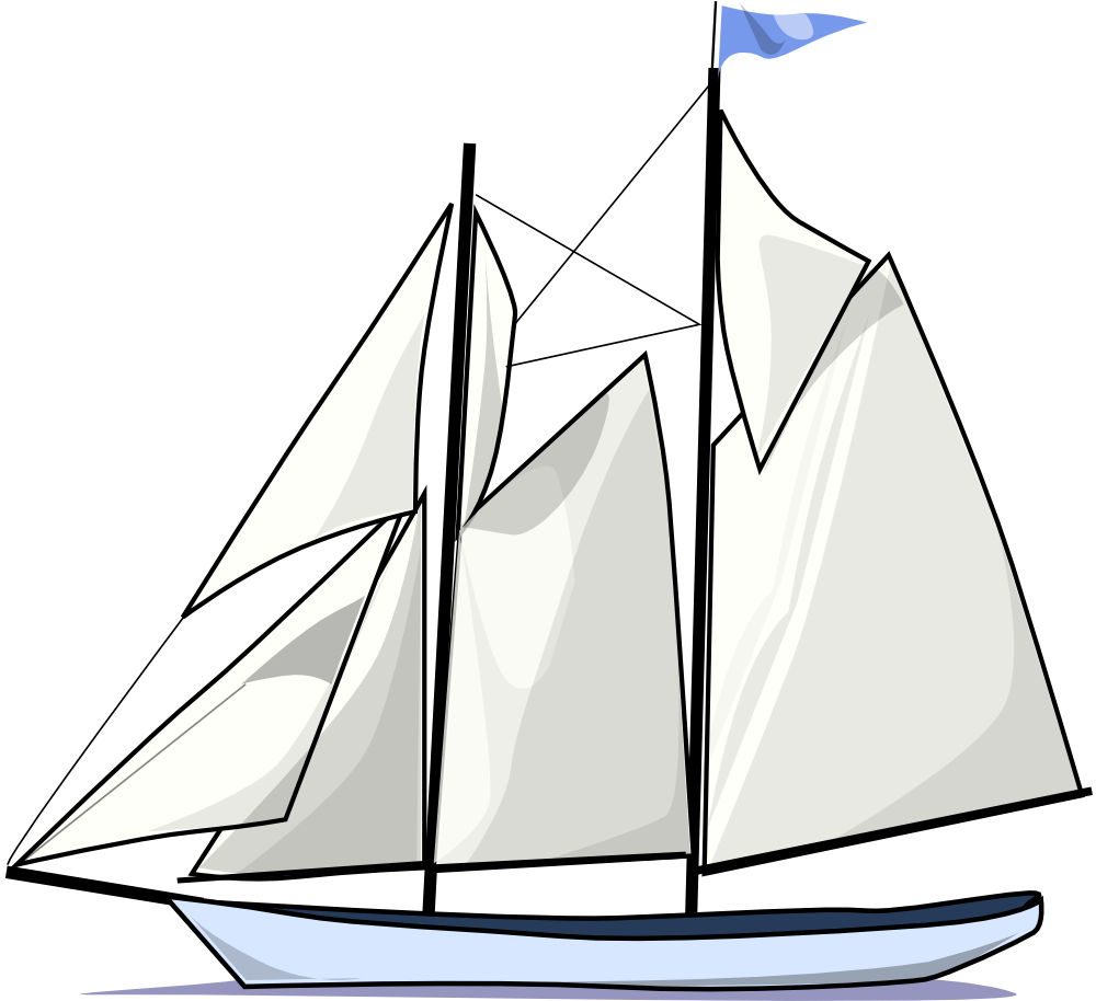 graphic freeuse stock Yacht clipart powerboat. Onlinelabels clip art boat