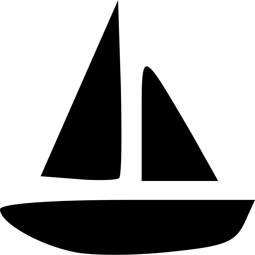 clip art library download Sailboat svg. Png icon free download