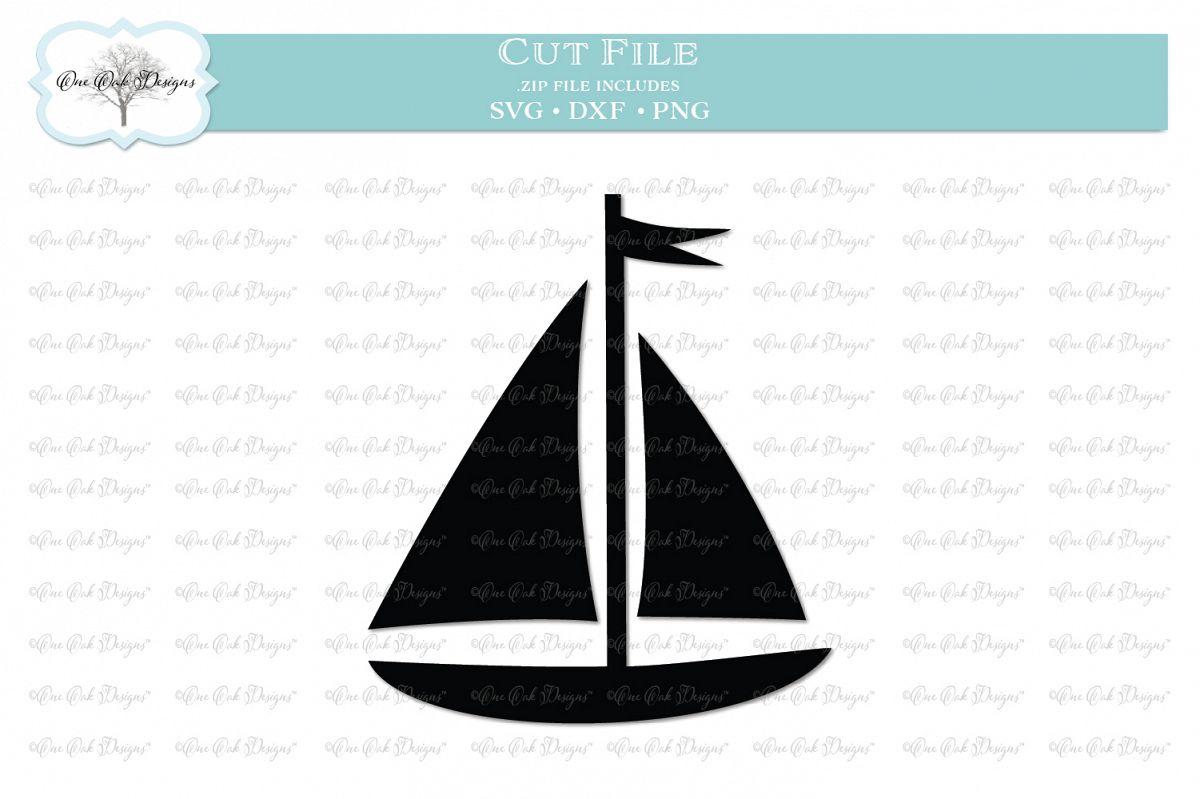 jpg freeuse download Sailboat svg. Dxf png