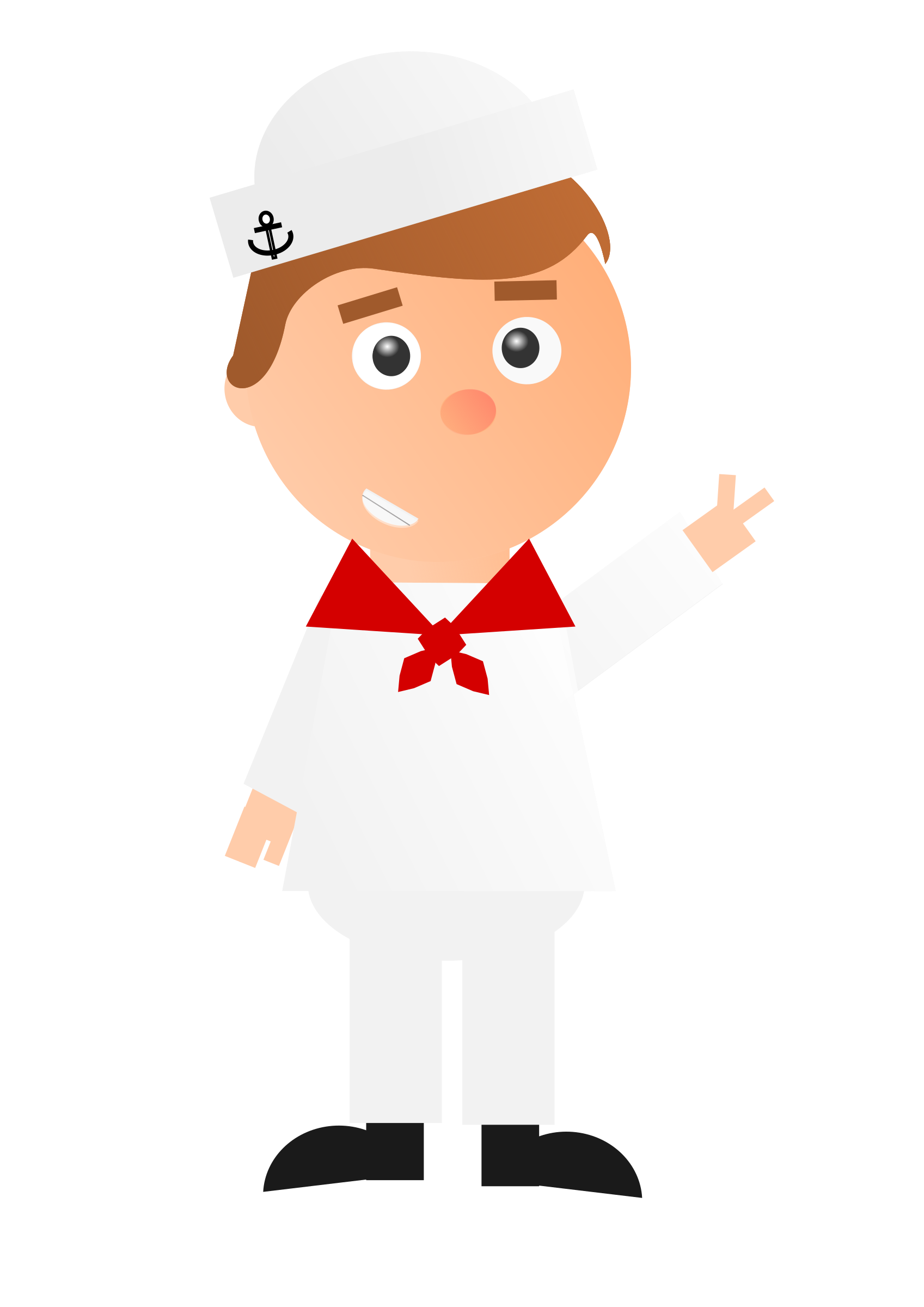 svg royalty free Animated free on dumielauxepices. Sailor clipart.