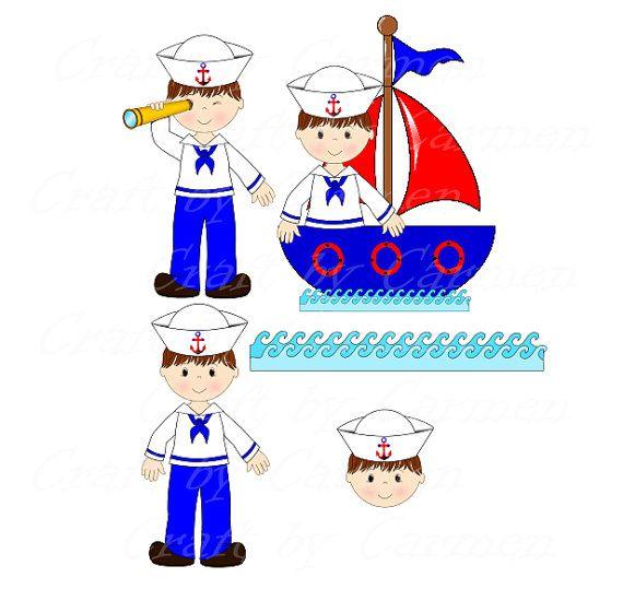 graphic transparent download Free cliparts download clip. Sailor clipart.