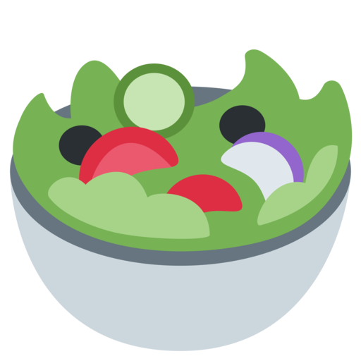 banner library library Salad clipart. Emoji free on dumielauxepices