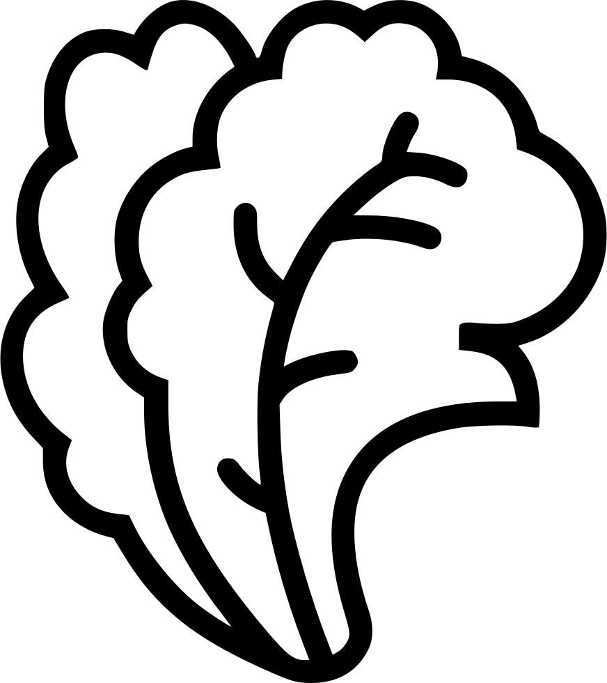 picture free stock Salad clipart black and white. Drawing at getdrawings com