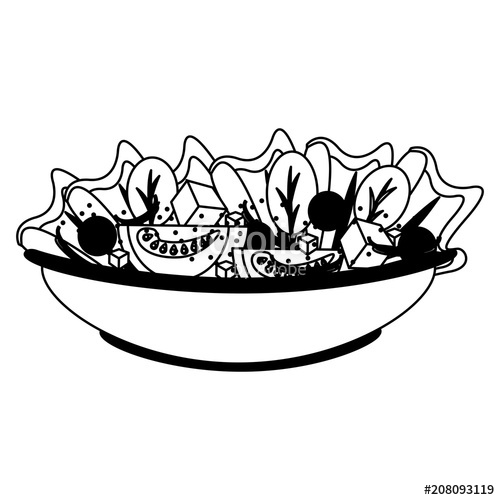 png library stock Healthy vegetables illustration graphic. Salad vector