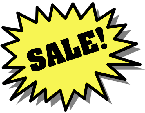 jpg free Free sales download clip. Sale clipart.