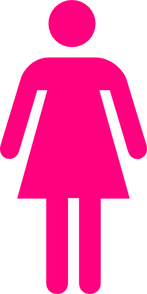banner royalty free Female clipart. Free to use and.