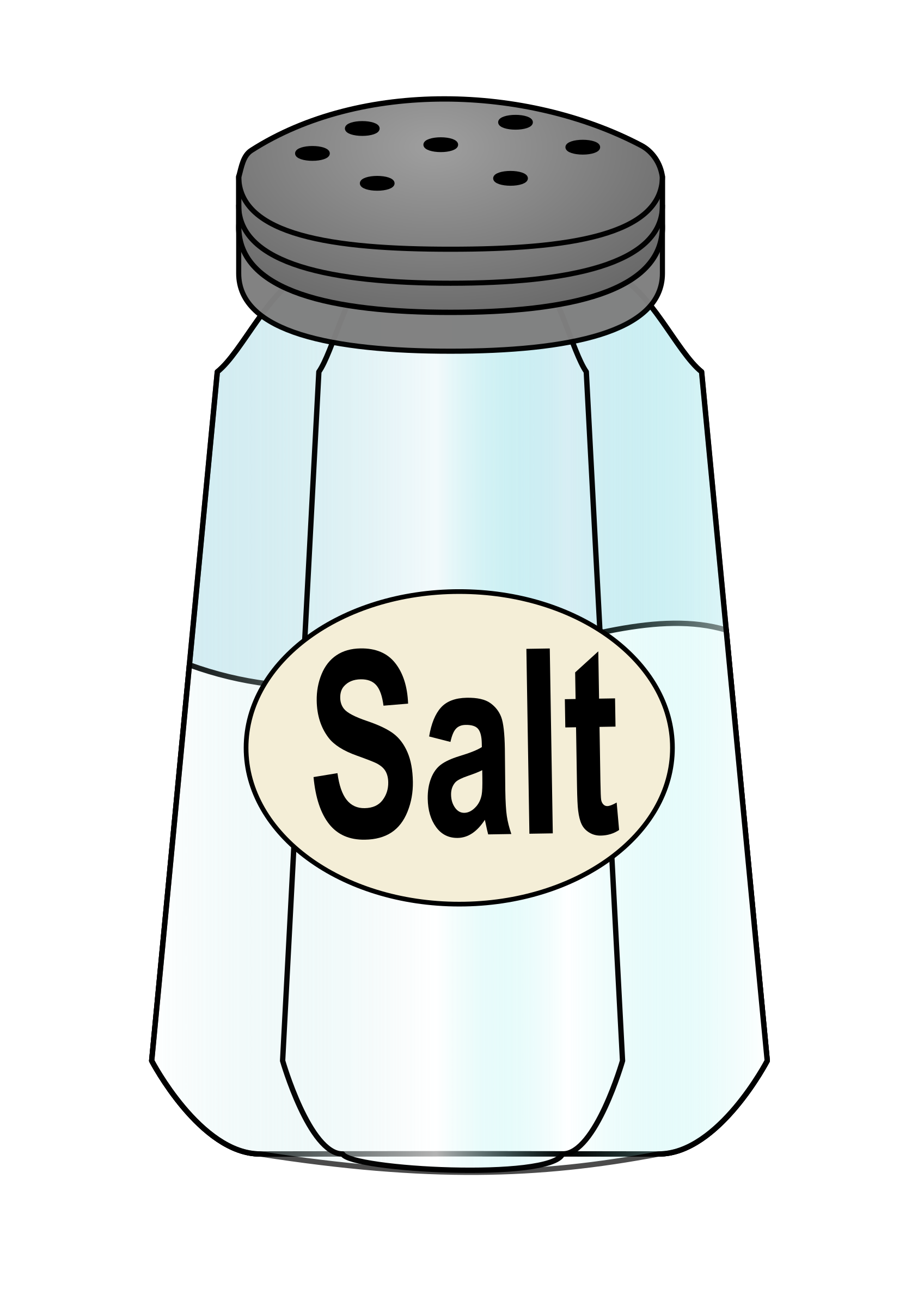 image free library Salt big image png. Shaker clipart.
