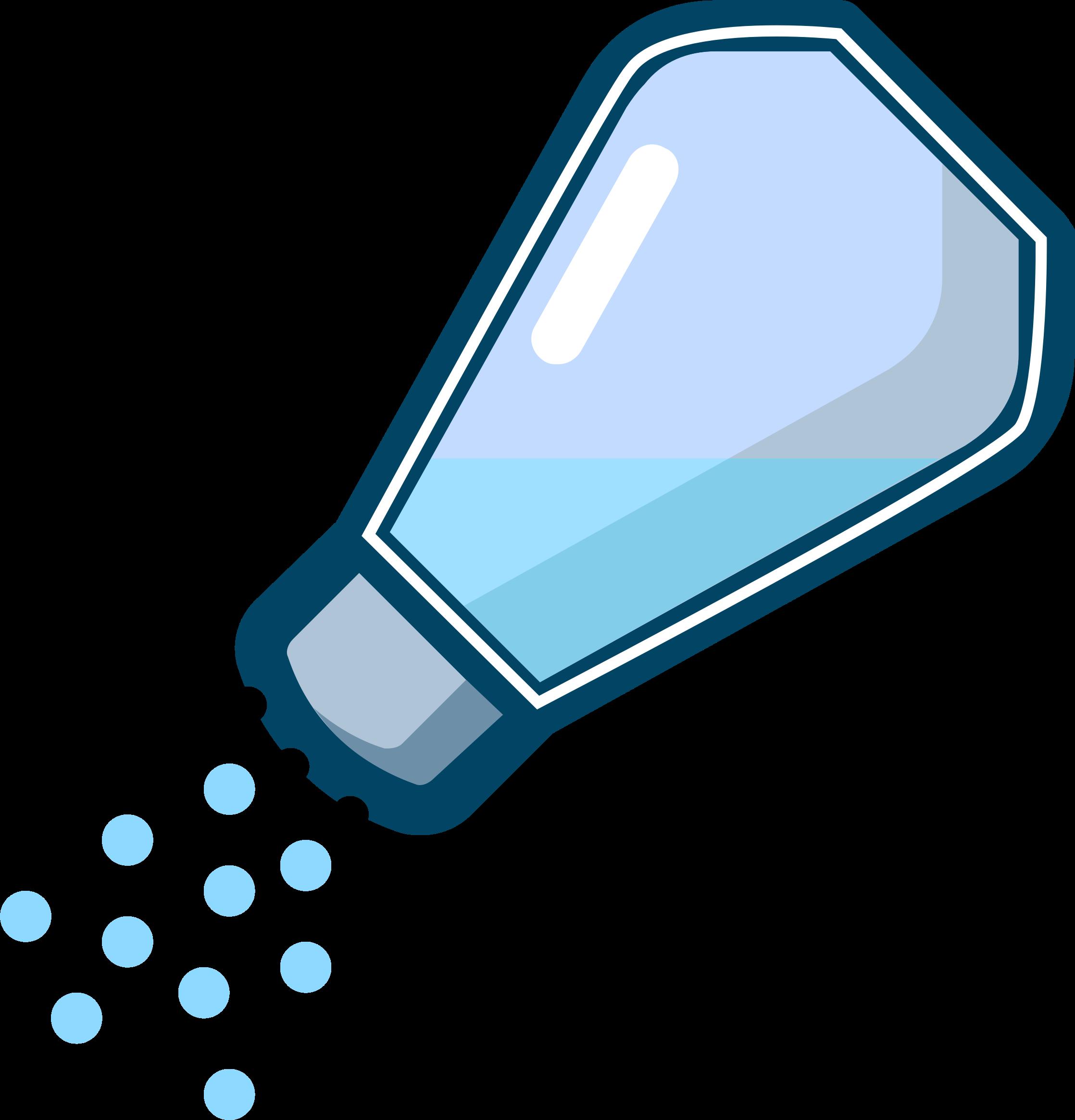 clip art free download Salt clipart. Shaker big image png
