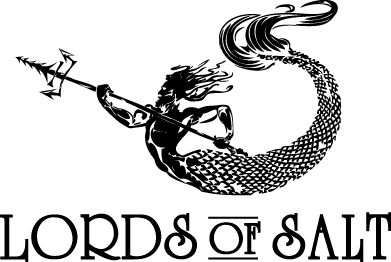 clip royalty free Lords of cart . Salt vector.
