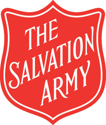 clip royalty free download Station . Salvation army clipart