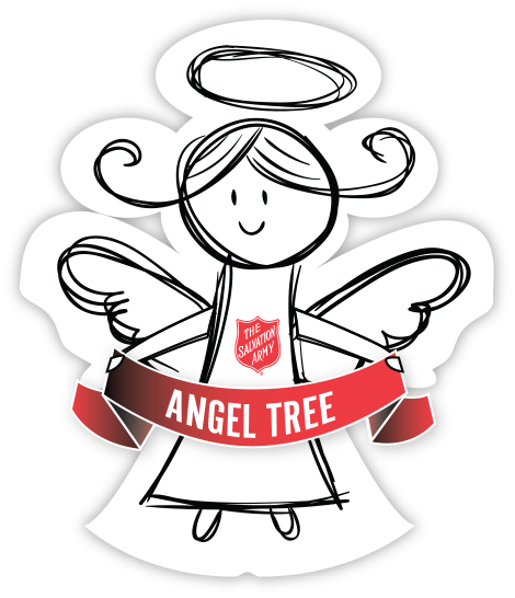 graphic library Salvation army clipart. Collection the silicon valley