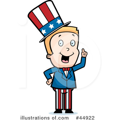 clipart Sam clipart. Uncle illustration by cory.