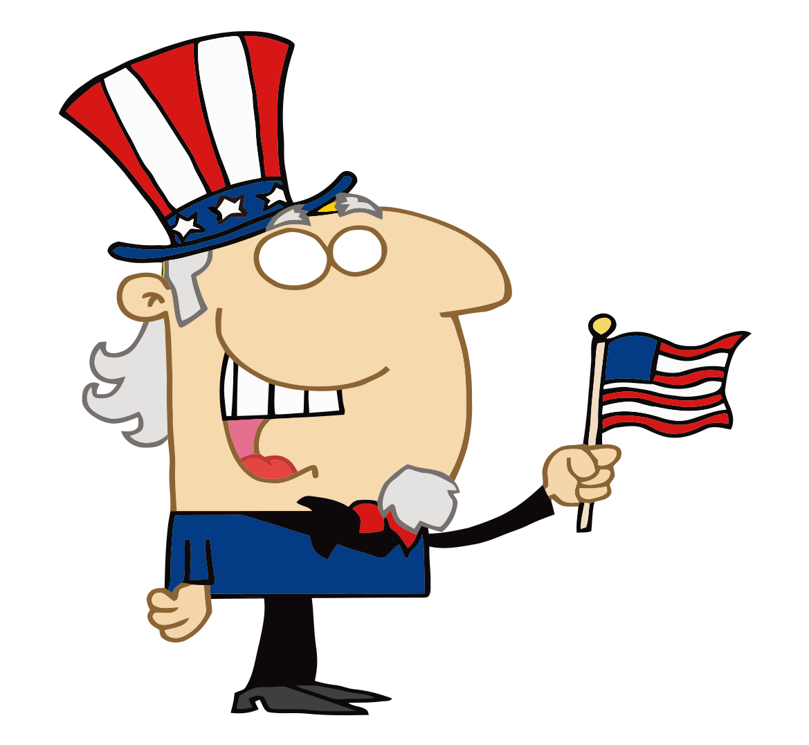 clip free Uncle Sam Clipart at GetDrawings