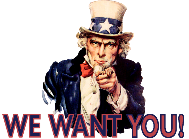jpg library You clipart uncle sam. Pictures desktop backgrounds wants.