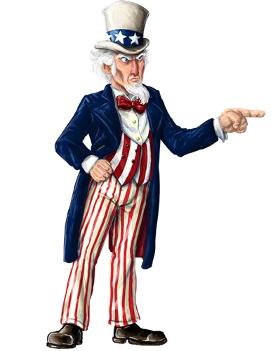 graphic royalty free library Free Uncle Sam Picture