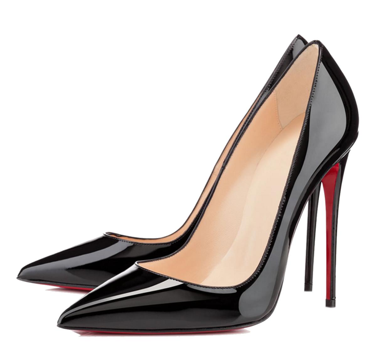 svg free Women Shoes PNG Transparent Images