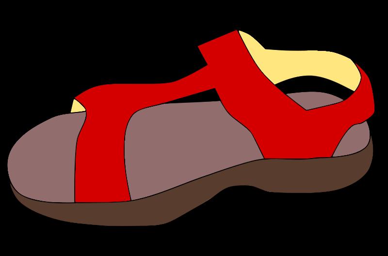 picture Pair clipart sandal