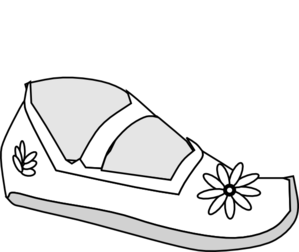 png royalty free stock Clip art at clker. Sandals clipart woman clipart.