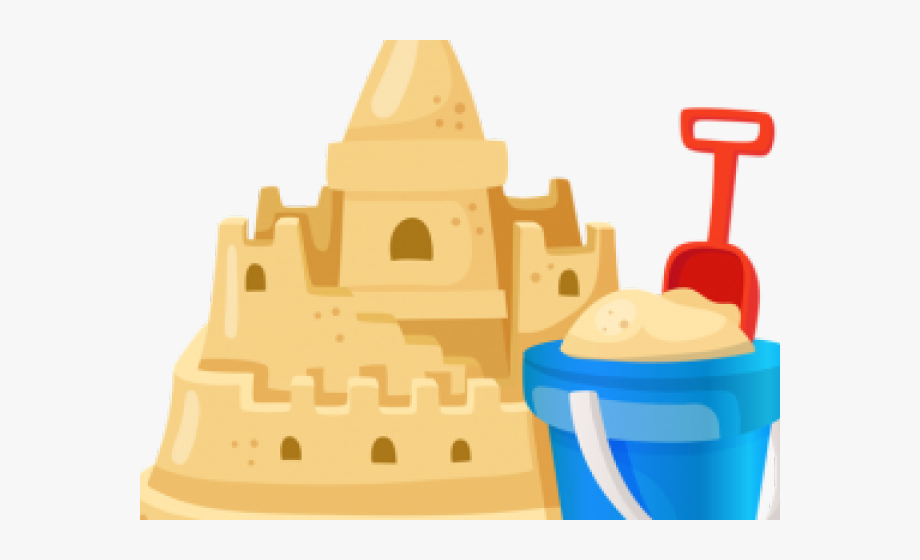 image download Sand castle png transparent. Sandcastle clipart.