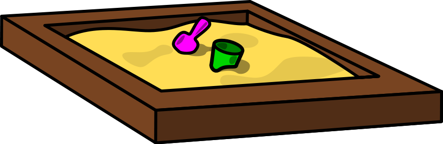 free stock Sand Clipart at GetDrawings
