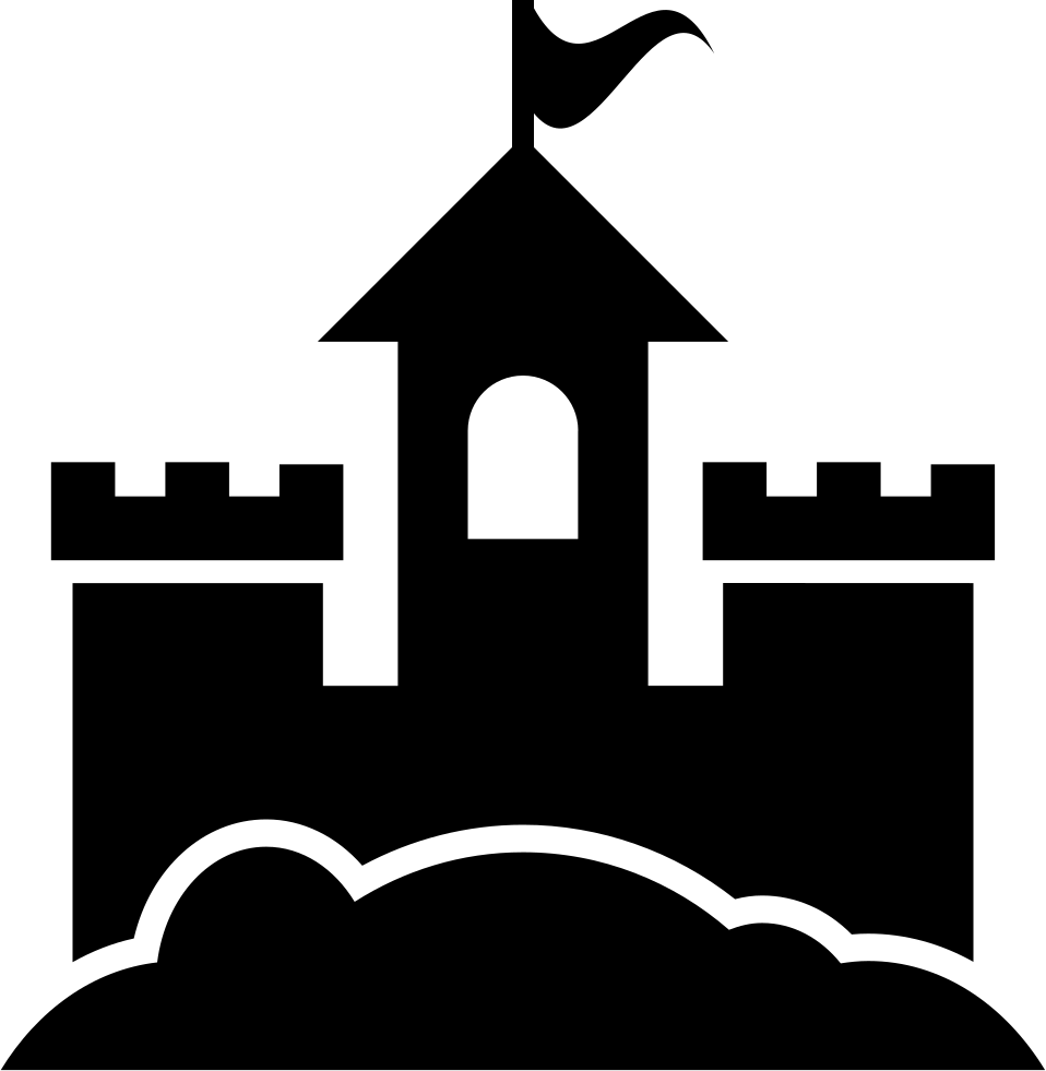 freeuse download Sand Castle Svg Png Icon Free Download