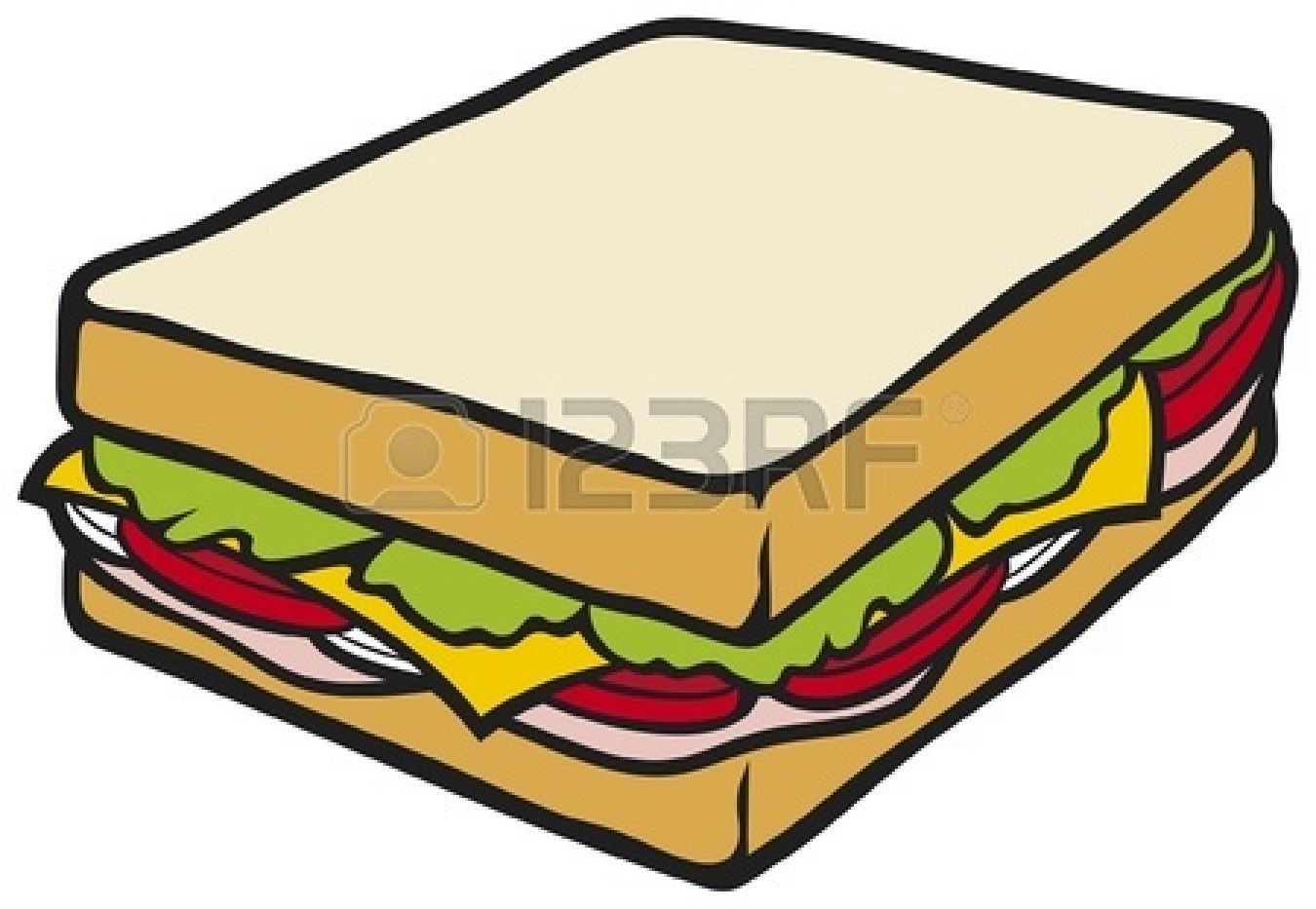 jpg library stock Cheese collection grilled . Piece clipart sandwich