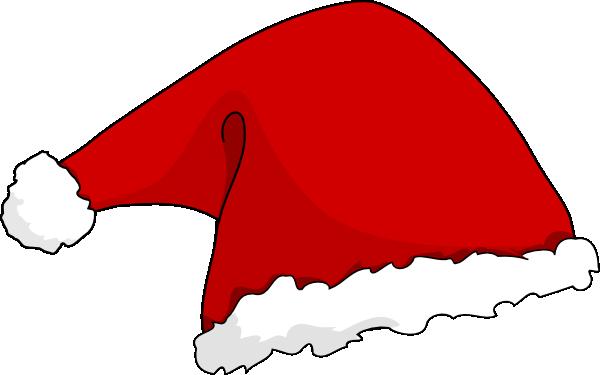 banner free stock Santa Hat Clip Art at Clker