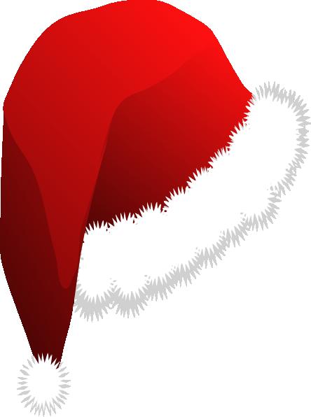 banner free download santa claus hat clipart #64562450