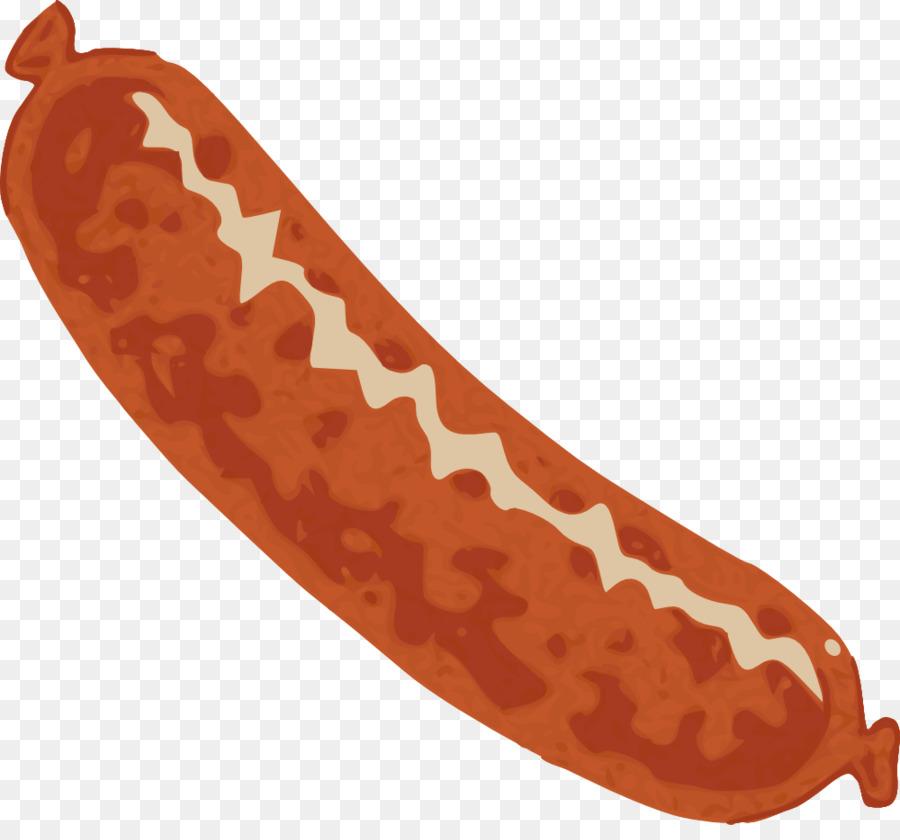 image Sausage clipart. Dog food transparent clip.