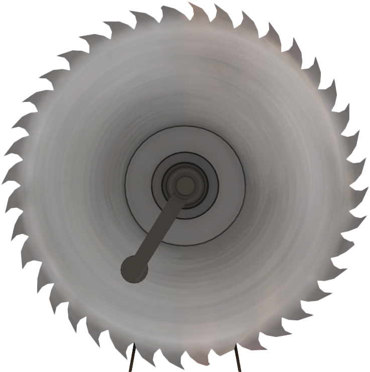 clip art transparent Sawblade vector circular saw blade.  buzz png for