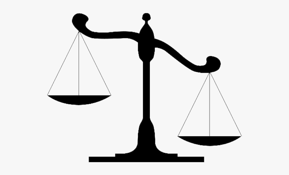 clipart free Scales clipart. Scale tarazu tilted of.