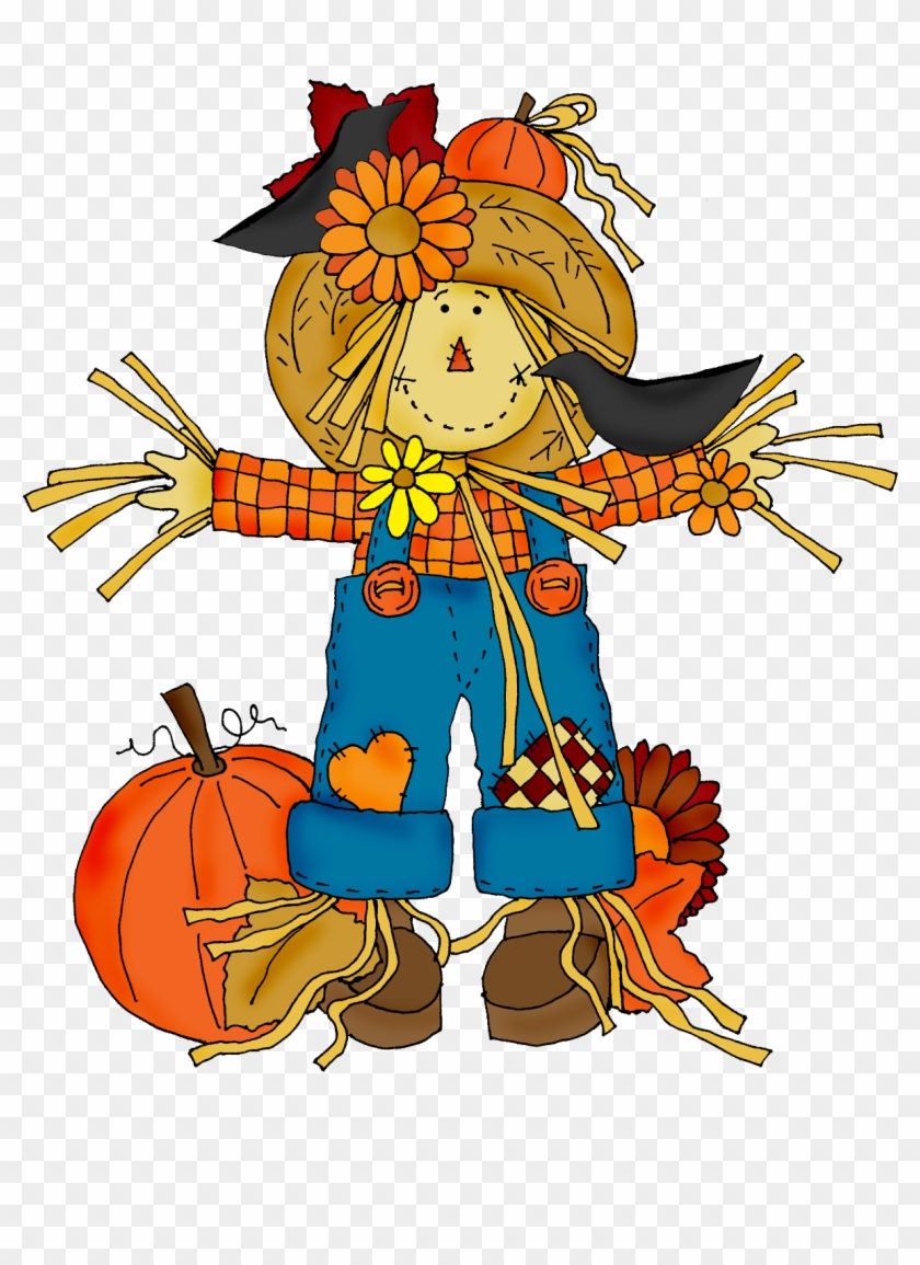 png free download Scarecrow clipart. Download for free png.