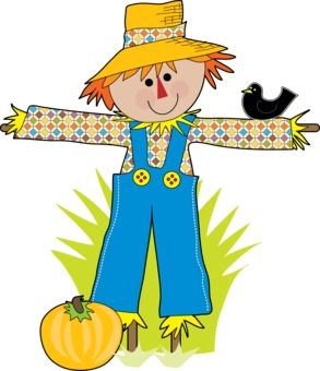 clip free download Free cliparts download clip. Scarecrow clipart.