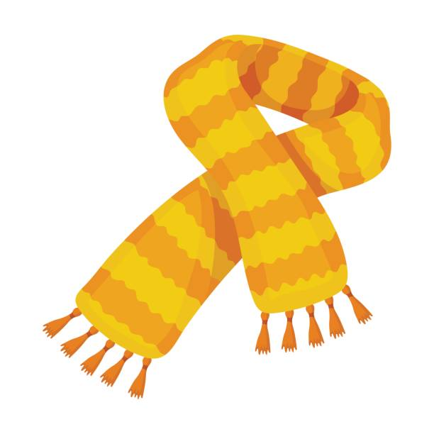 png transparent library Scarf clipart. Free download best on.
