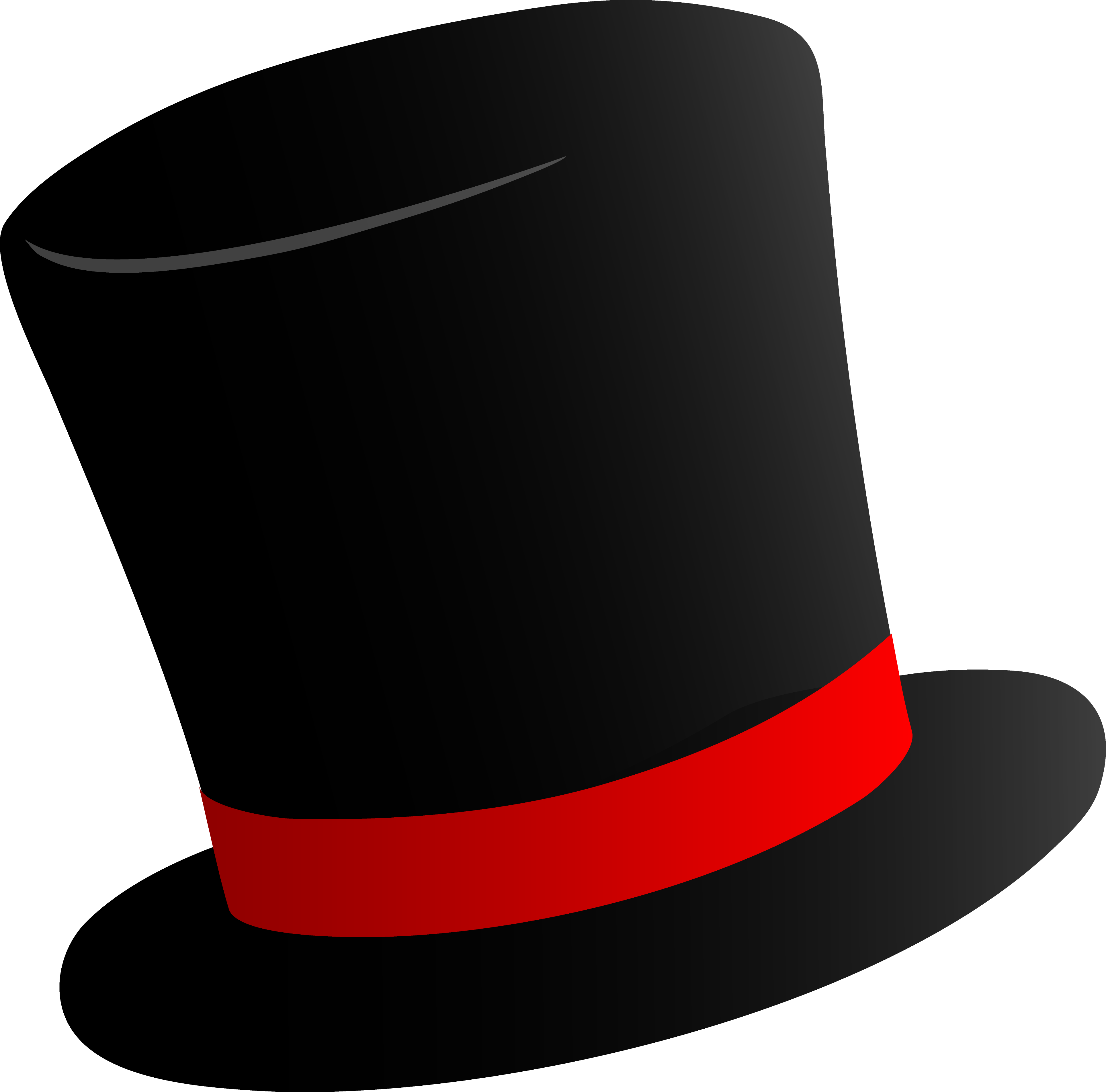 clipart freeuse download Funny get any kind. Wonderland clipart top hat