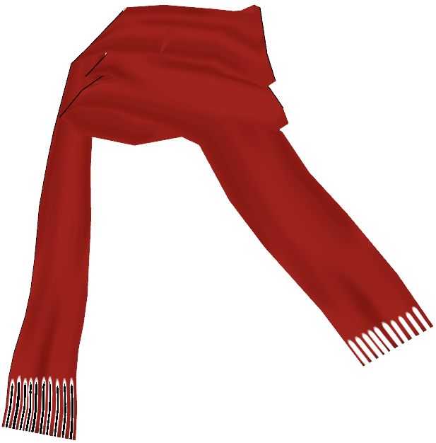 banner stock Scarf PNG Image