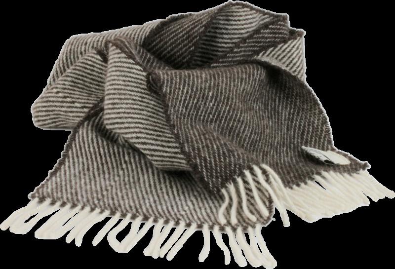image transparent library Stockshill British Romney Wool Scarf