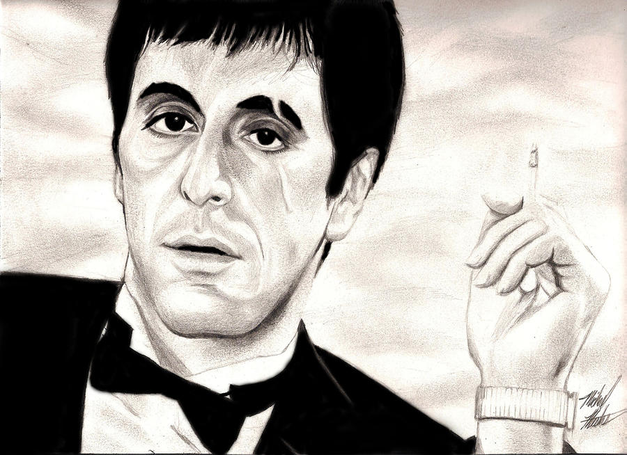 banner royalty free Scarface