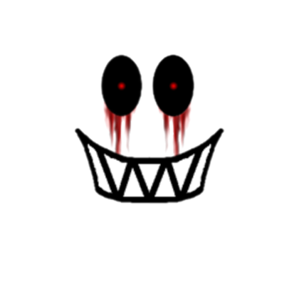svg royalty free stock Very scary face