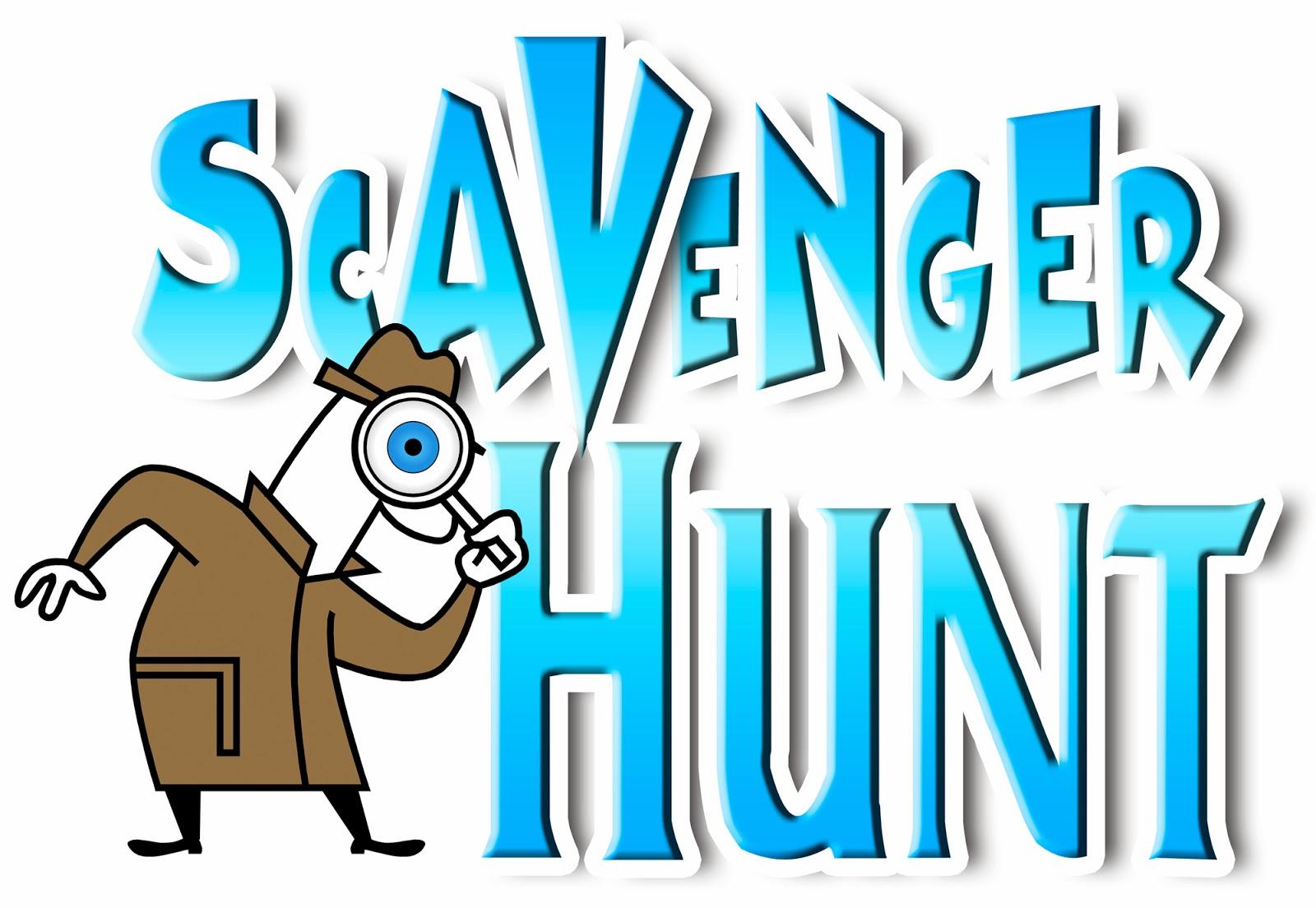 jpg library stock Free download clip art. Scavenger hunt clipart.