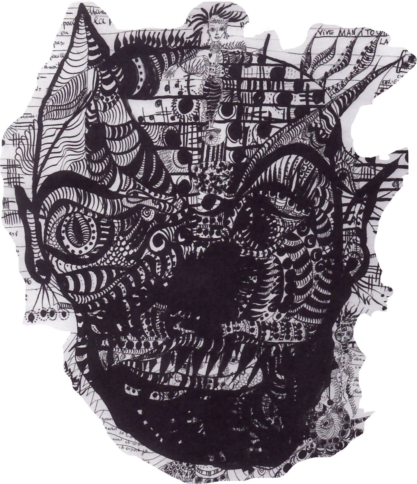 jpg library library  artists for free. Schizophrenia drawing artistic