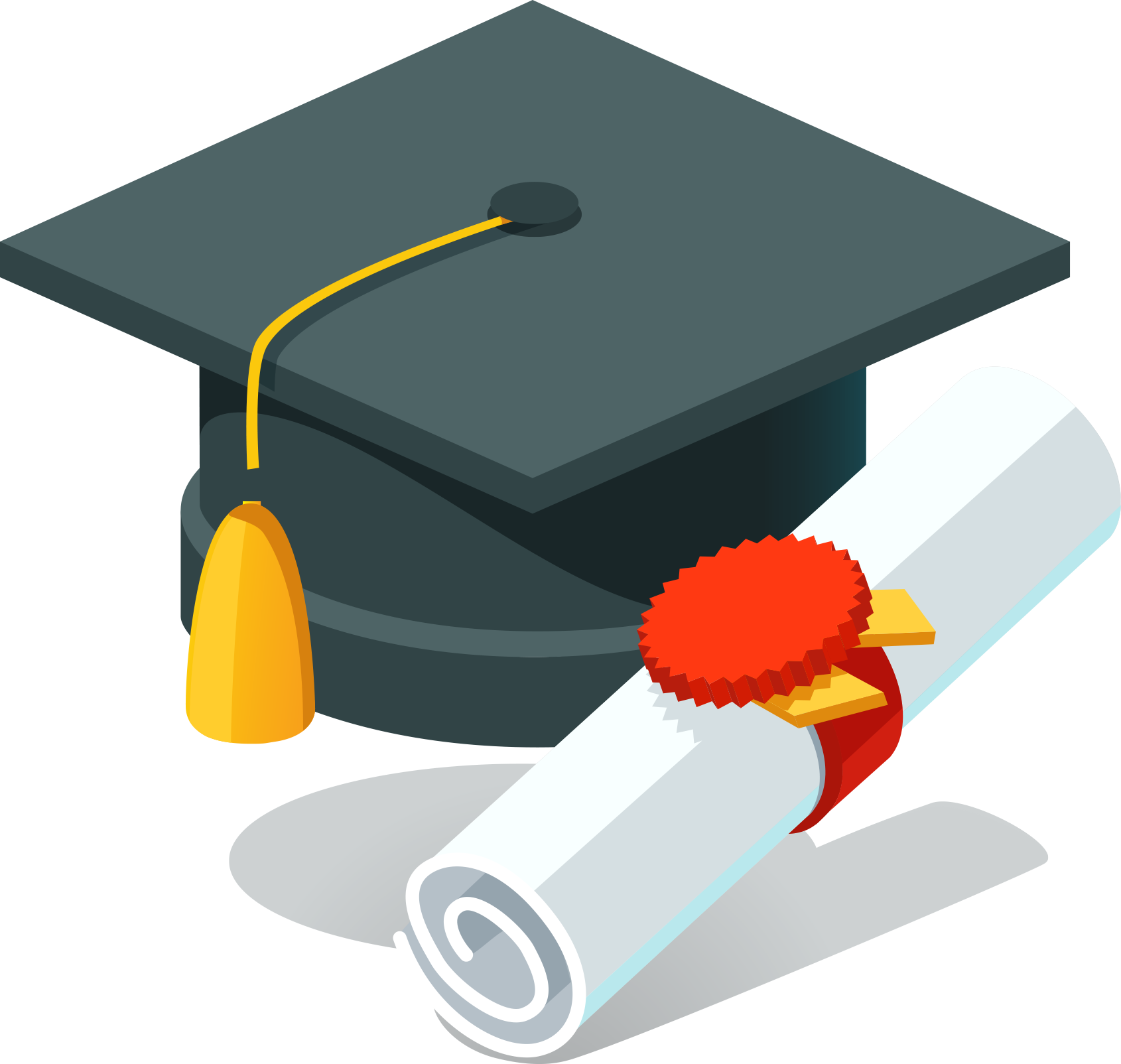 picture library stock College . Scholarship clipart scholarship winner