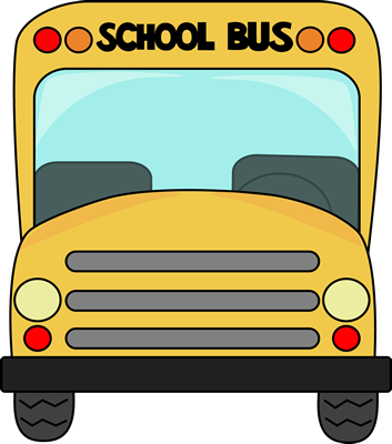 transparent download no school School bus clipart no background clipartfest png