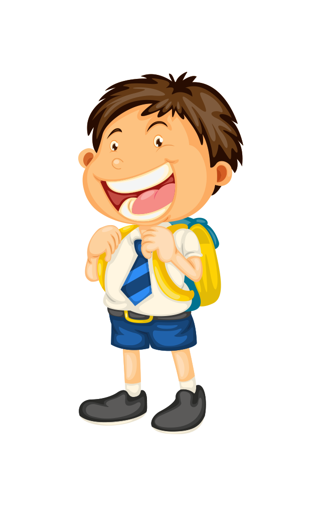 jpg royalty free stock Student School uniform Clip art