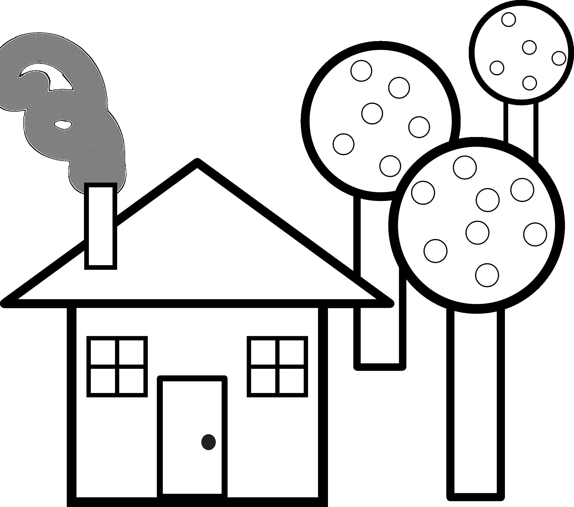 jpg free library School House Drawing at GetDrawings