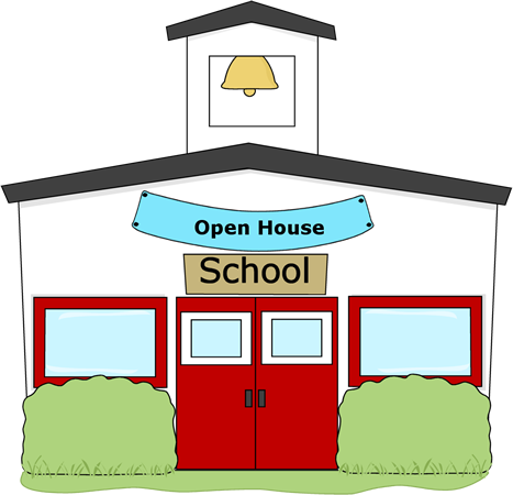freeuse download School House Clipart Free